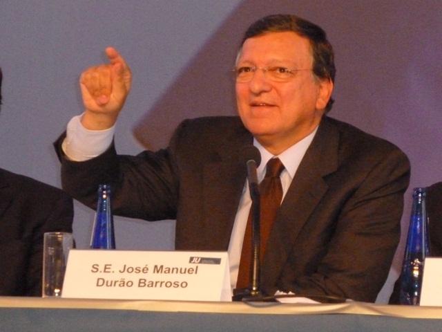 S.E. José Manuel Durão Barroso in Paderborn